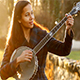 Photo of Rhiannon Giddens